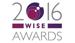 2016 WISE Awards