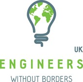 Engineers Without Borders UK logo