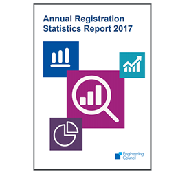 Annual Registration Statistics Report 2017