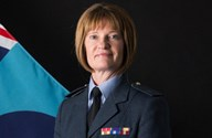 Air Marshal Sue Gray CB OBE CEng FREng