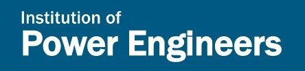 Logo for the Institution of Power Engineers