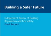 Building a Safer Future cover image