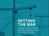Setting the Bar - cover image