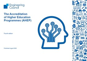 cover of AHEP
